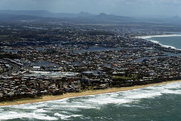 Australia tourism Photograph by Steve Parsons - PA Images