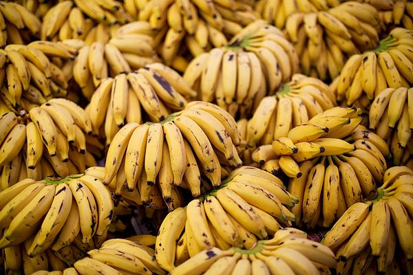 Bananas Photograph by Image Source