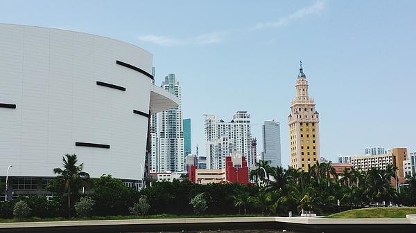 Buildings In City Against Sky Photograph by Jeff Mendelson / EyeEm