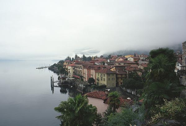 Cannero, Lago Maggiore Photograph by Miloniro