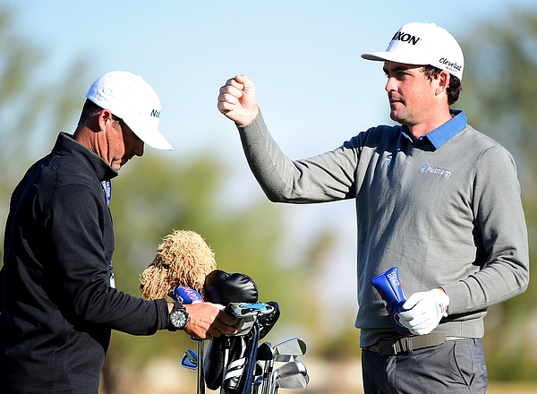 CareerBuilder Challenge In Partnership With The Clinton Foundation - Preview Day 3 Photograph by Harry How