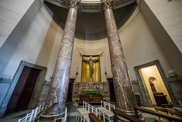 Chiesa della Gran Madre di Dio, Torino, Italy Photograph by BirgerNiss