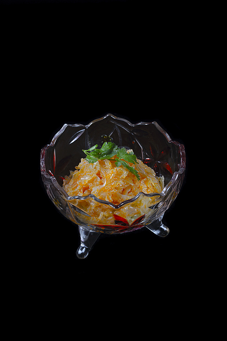 Chinese dish Photograph by View Stock