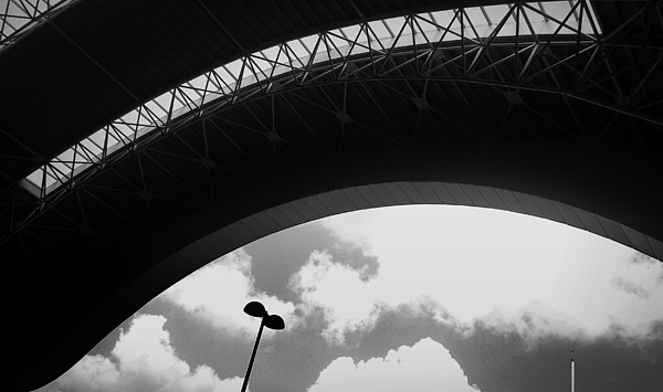 Close Up Of Bridge Photograph by Andrs Kozri / EyeEm