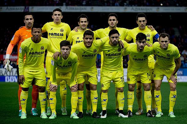 Club Atletico de Madrid v Villarreal CF - La Liga Photograph by Gonzalo Arroyo Moreno
