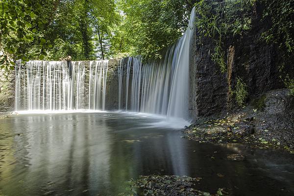 Cremera creek Photograph by Adriano Ficarelli