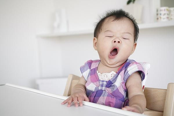 Cute small baby Photograph by Junku