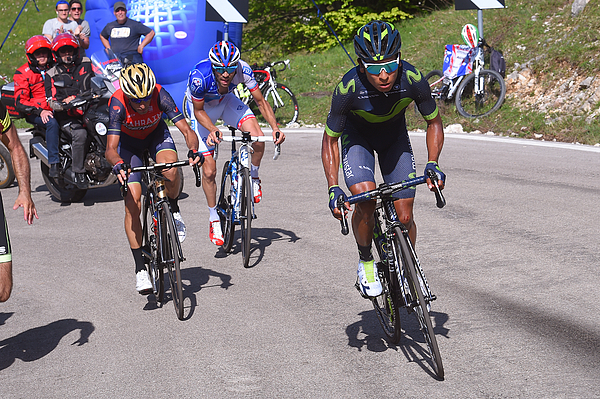 Cycling: 100th Tour of Italy 2017 / Stage 9 Photograph by Tim de Waele