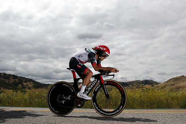 Cycling: 13th Amgen Tour of California 2018 /  Stage 4 Photograph by Chris Graythen