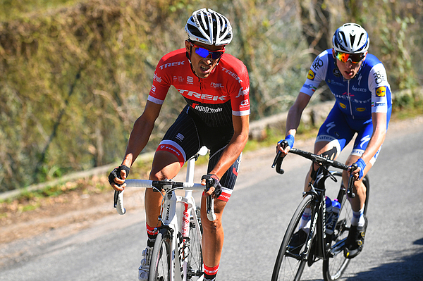 Cycling: 75th Paris - Nice 2017 / Stage 6 Photograph by Luc Claessen