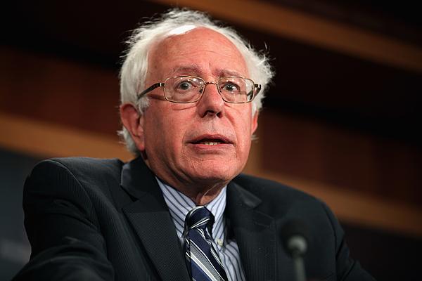 Democrats Introduce Legislation To Safeguard Social Security Photograph by Chip Somodevilla