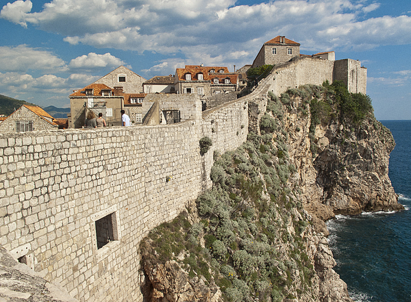 Dubrovnik - Places To Visit Photograph by EyesWideOpen