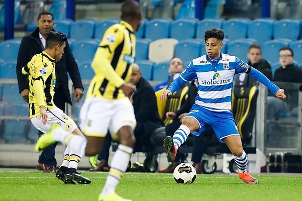 Dutch EredivisieVitesse Arnhem v PEC Zwolle Photograph by VI-Images