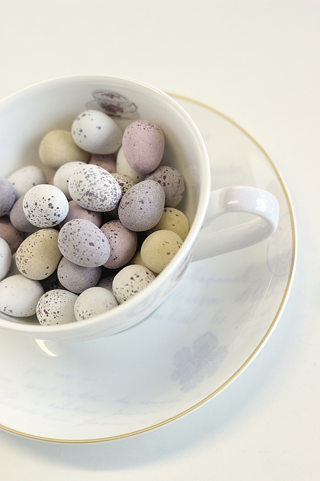 Easter eggs Photograph by Gregoria Gregoriou Crowe fine art and creative photography.
