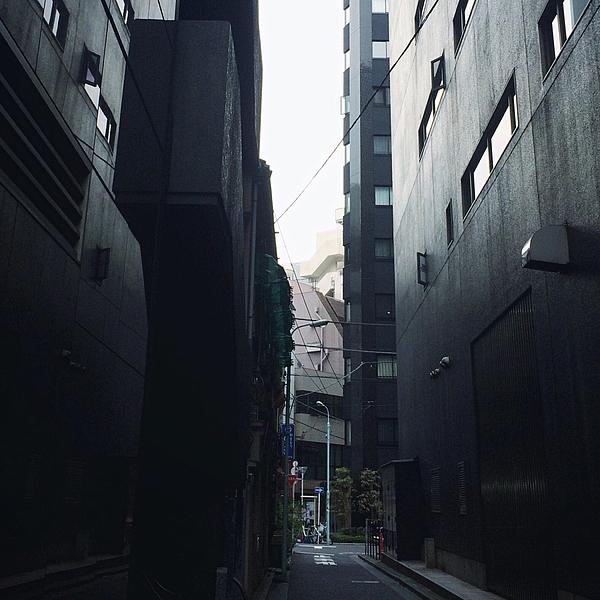 Empty City Street Photograph by Mari Nakagawa / EyeEm