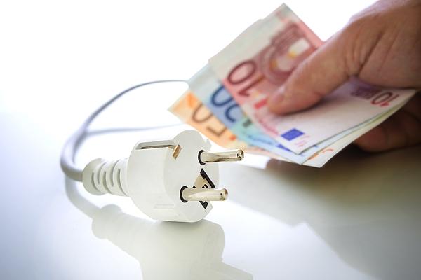 Energy saving Photograph by Deepblue4you