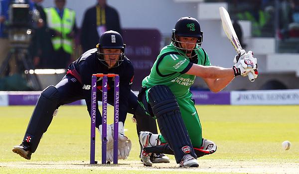 England v Ireland - Cricket Photograph by NurPhoto