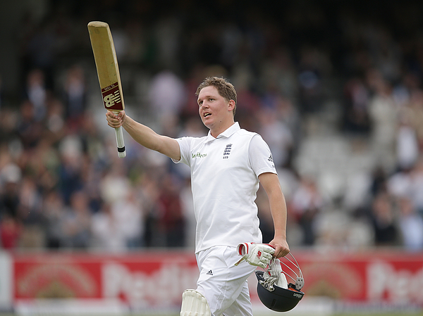 England v Sri Lanka: 1st Investec Test - Day Four Photograph by Tom Shaw