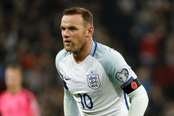 England vs Scotland - World Cup 2018 Qualifying Photograph by Anadolu Agency