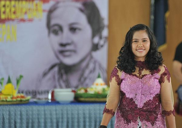 Filipino Death Row Prisoner Mary Jane Photograph by Anadolu Agency
