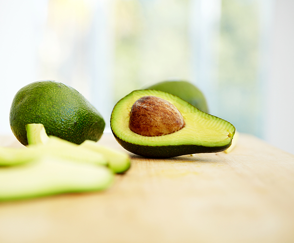 Freshest of avos Photograph by GlobalStock