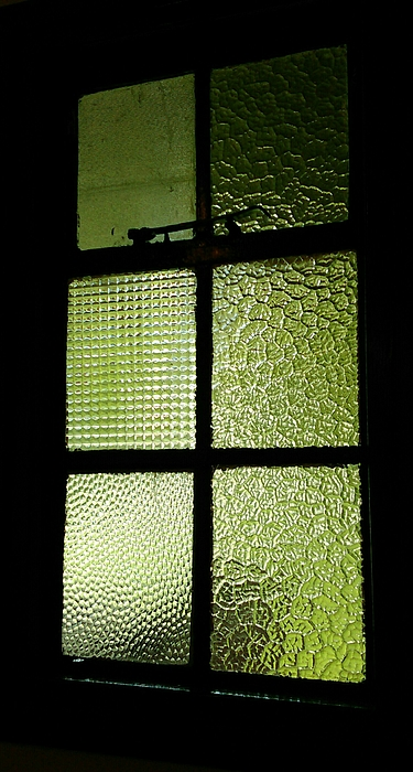 Glass Window At Night Photograph by Celia Elsworth / EyeEm