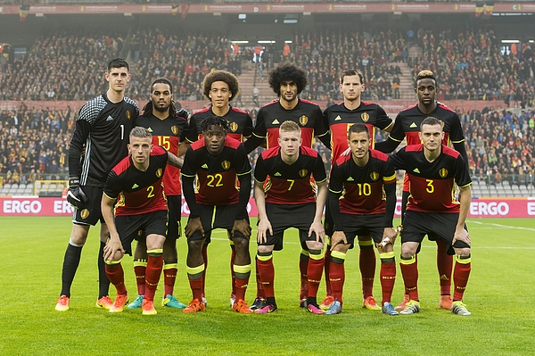 International Friendly - Belgium v Finland Photograph by VI-Images