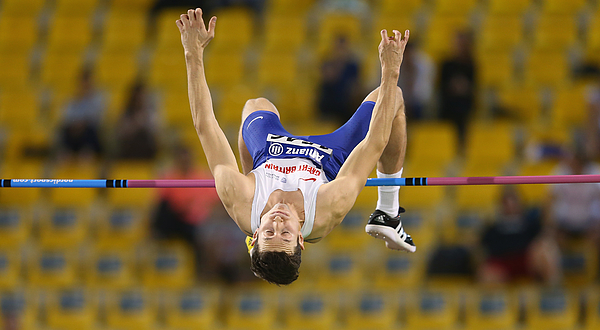 IPC Athletics World Championships - Day Nine -  Evening Session Photograph by Francois Nel