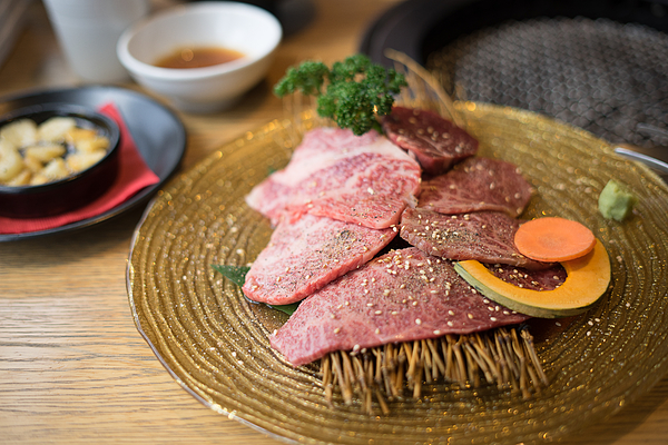 Japanese Wagyu  Beef Photograph by Skaman306