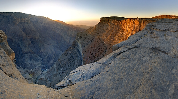 Jebel Shams Photograph by Alfred Knipper Photography