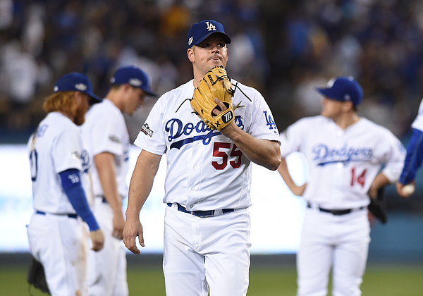 Joe Blanton Photograph by Icon Sportswire