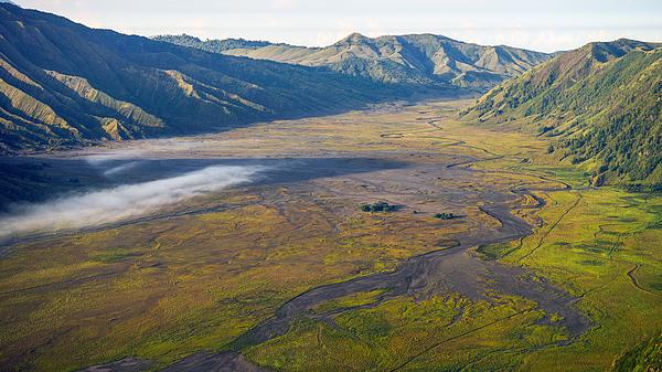 Land Of Tenggerese Photograph by Shaifulzamri