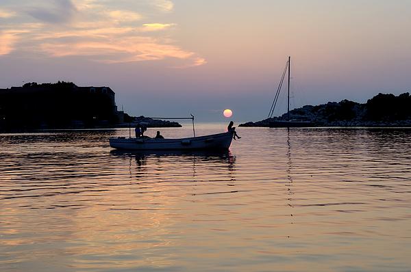 Lastovo , Croazia Photograph by Maurizio Tattoni