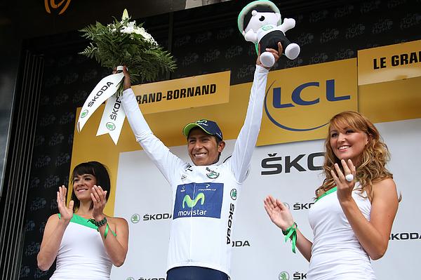 Le Tour de France 2013 - Stage Nineteen Photograph by John Berry