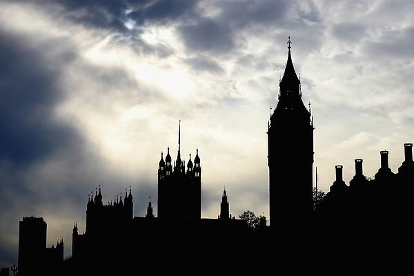 London 2012 - Famous Landmarks Of Iconic London Photograph by Dan Kitwood