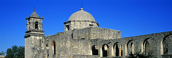 Mission Concepcion Photograph by Murat Taner