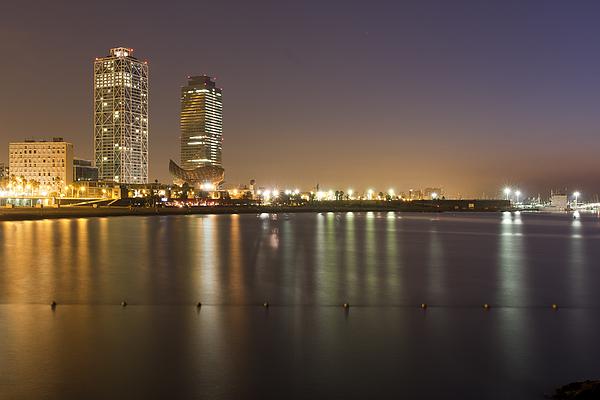 Nocturno Photograph by Mafr Mcfa