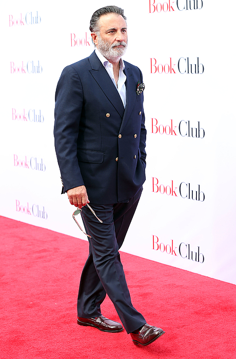 Paramount Pictures Premiere Of Book Club - Arrivals Photograph by Frederick M. Brown