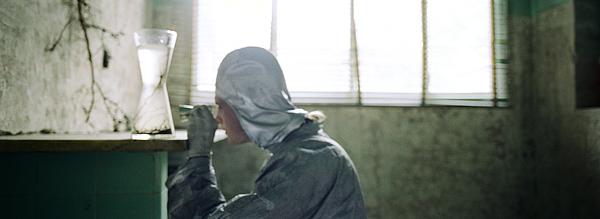 Person examining vase Photograph by Matthieu Spohn