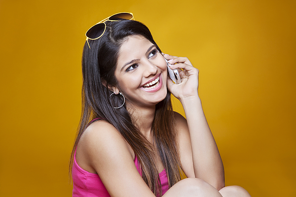 Portrait of a young woman Photograph by Ravi Ranjan