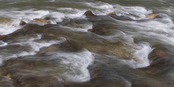 River in Zion National Park Photograph by Fotosearch