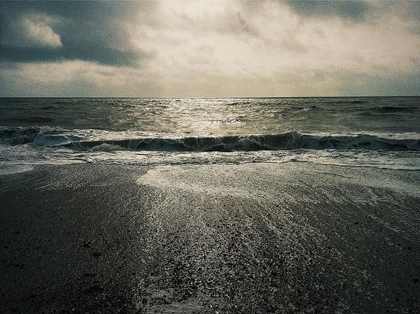 Seascape At Dusk Photograph by Christopher Williamson / EyeEm