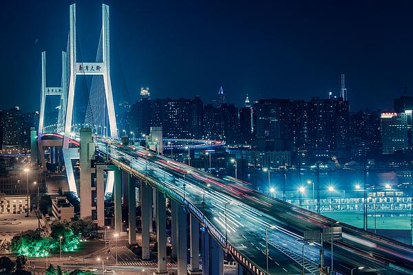 Shuttle Photograph by Wangwukong