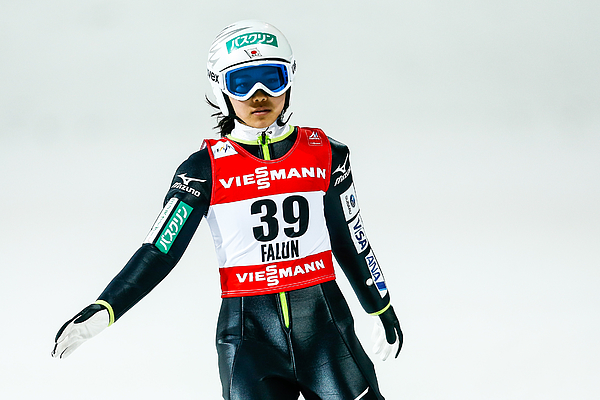 Ski Jumping: Womens HS100 - FIS Nordic World Ski Championships Photograph by Stanko Gruden/Agence Zoom