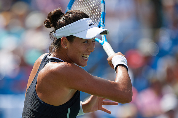 TENNIS: AUG 20 Western & Southern Open Photograph by Icon Sportswire