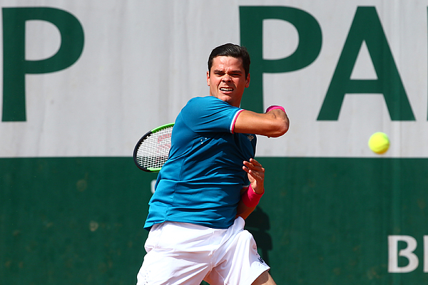 TENNIS: MAY 31 French Open Photograph by Icon Sportswire