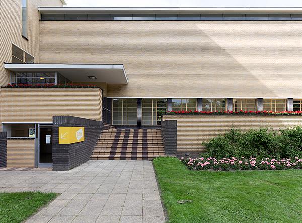 Town Hall Hilversum Photograph by Christian Beirle Gonz�lez