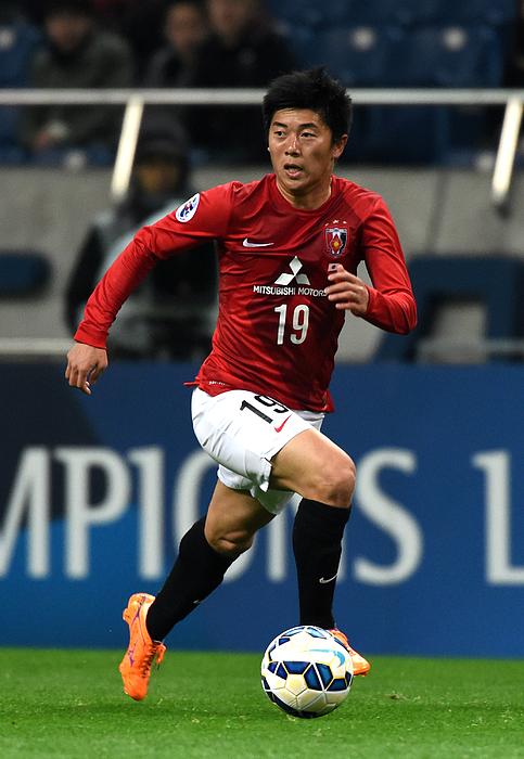 Urawa Red Diamonds v Beijing Guoan - AFC Champions League Group G Photograph by Etsuo Hara