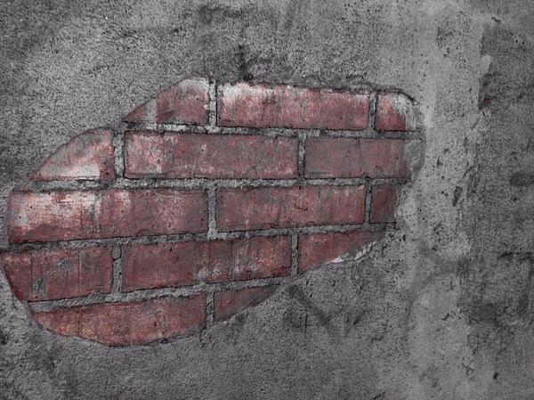 View Of Brick Wall Photograph by Christer Godbersen / EyeEm