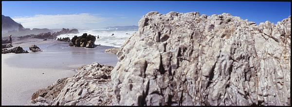 View Of Rocky Coastline Photograph by Willie Schumann / EyeEm